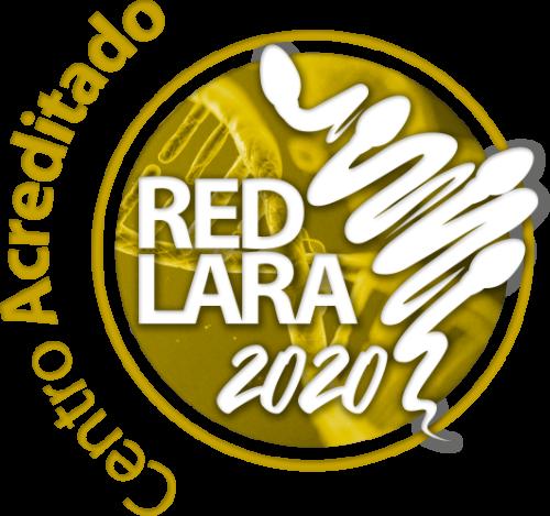 Red Lara 2020